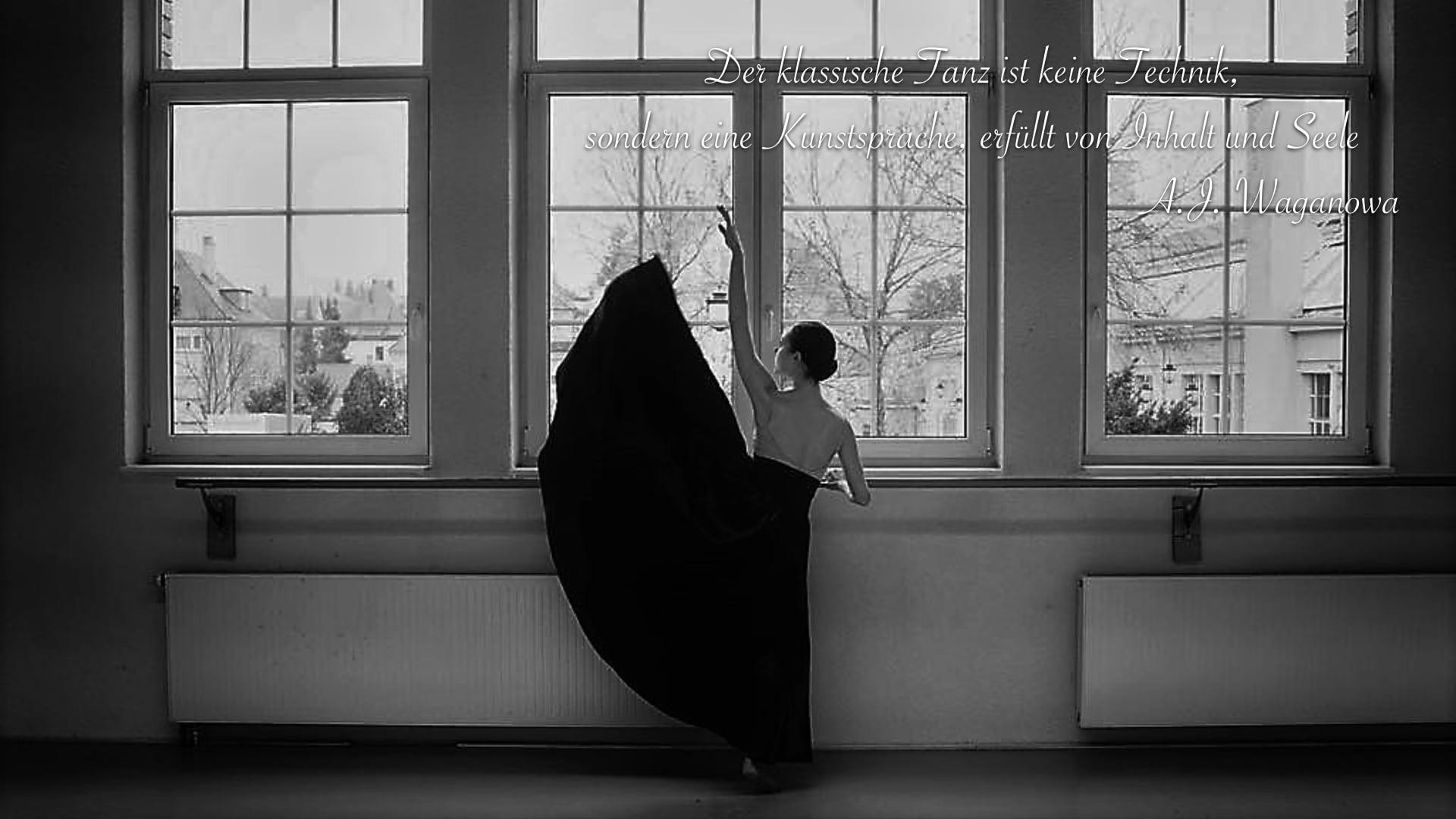Ballett Atelier Ludwigsburg - Schule für Ballett in Ludwigsburg und Umgebung für Schüler/Innen mit professionellen Ambitionen