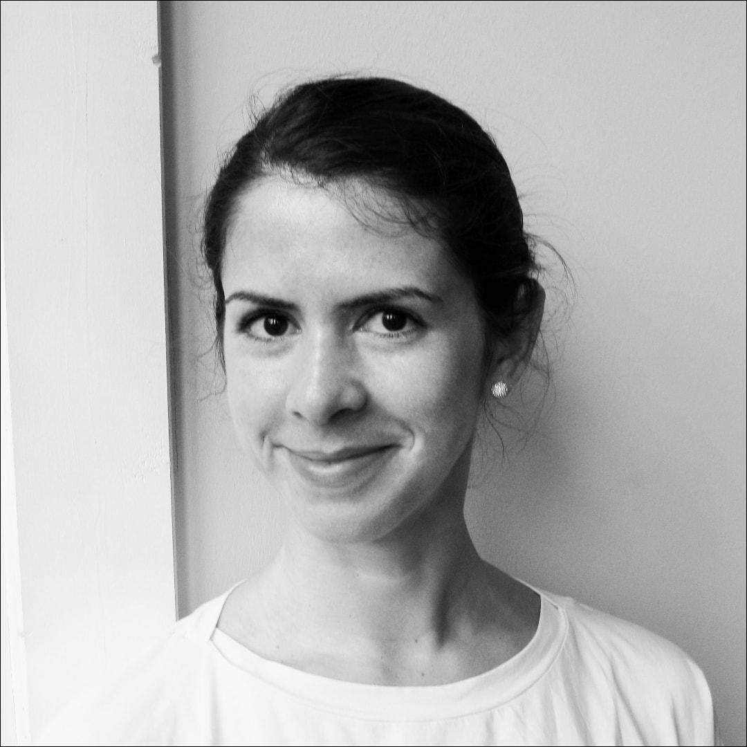 Mariangela unterrichtet Kinder und Jugendliche als Ballettpädagogin im Ballett-Atelier Ludwigsburg