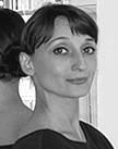 Leiterin und Lehrerin des Ballett-Ateliers in Ludwigsburg
