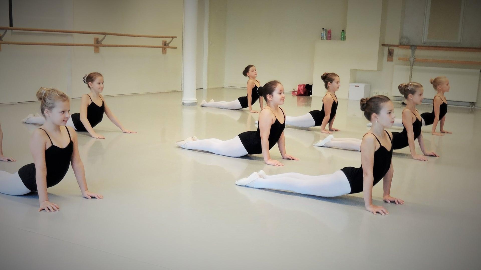 Wir bieten verschiedene Kurse für Kinder an, um sie bestmöglichst und professionell zu Fördern und für den Tanz zu begeistern